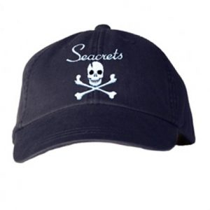 Skull and Crossbones Hat-0
