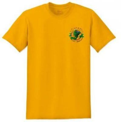 Bongo Lizard Youth T-shirt-1360