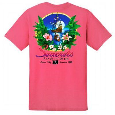 Tropics T-shirt-0