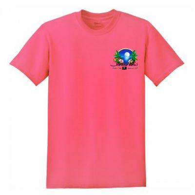 Tropics T-shirt-1340