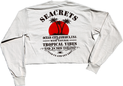 Tropical Vibes Longsleeve-0