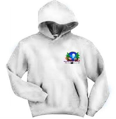 Tropics Hooded Sweatshirt-1338