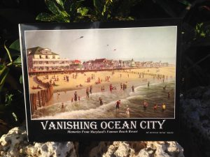 """Vanishing Ocean City"" Book-0"