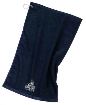 Distilling Co. Golf Towel-0