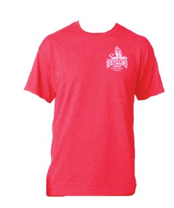 Distilling Co. T-shirt-1366