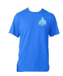 Distilling Co. T-shirt-1367