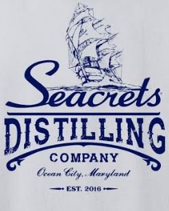 Distilling Co. T-shirt-1246
