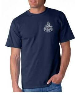 Distilling Co. T-shirt-1304