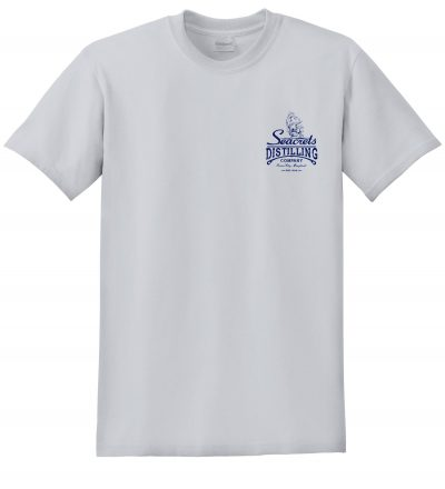 Distilling Co. T-shirt-1244