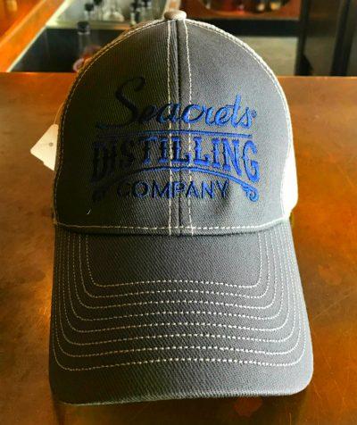 Distilling Co. Trucker Hat-1380