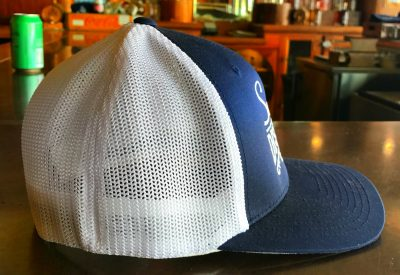 Distilling Co. Flex Fit Hat-1382