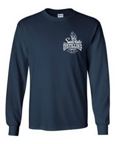 Distilling Co. Longsleeve-1448