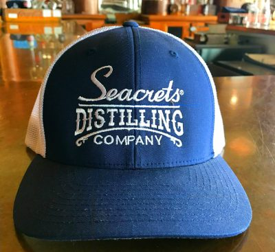 Distilling Co. Flex Fit Hat-0