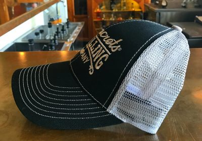 Distilling Co. Trucker Hat-1387