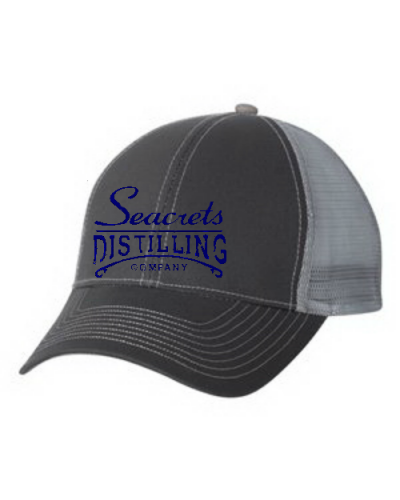 Distilling Co. Trucker Hat-1425