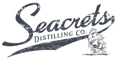 Seacrets Distilling Co. Unisex Baseball Shirt-1529