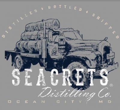 Mack Truck T-shirt-1535