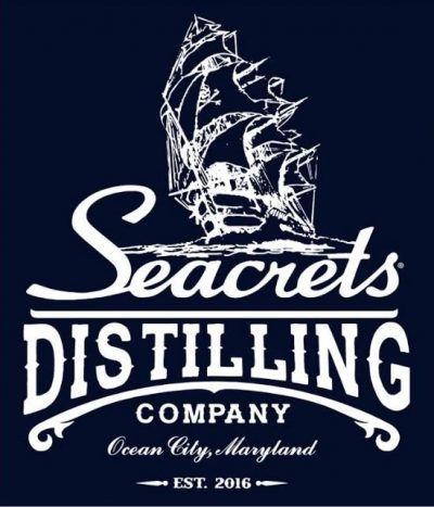Seacrets Distilling Co. Can Coolie-1521