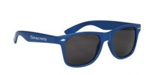 Sunglasses Dark Blue
