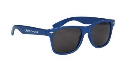 Sunglasses Dark Blue