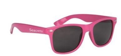 Sunglasses Hot Pink
