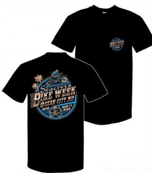 Bike Week 2019 Shirt