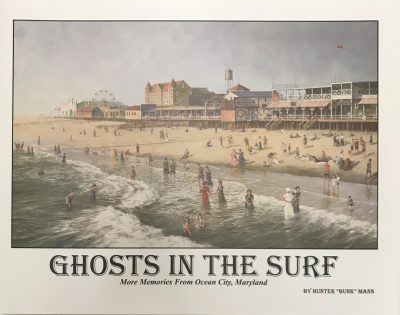 Ghosts In The Surf