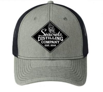 Sdc Patch Hat