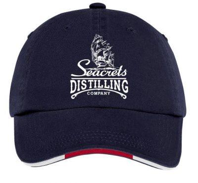 Sdc Ship Hat